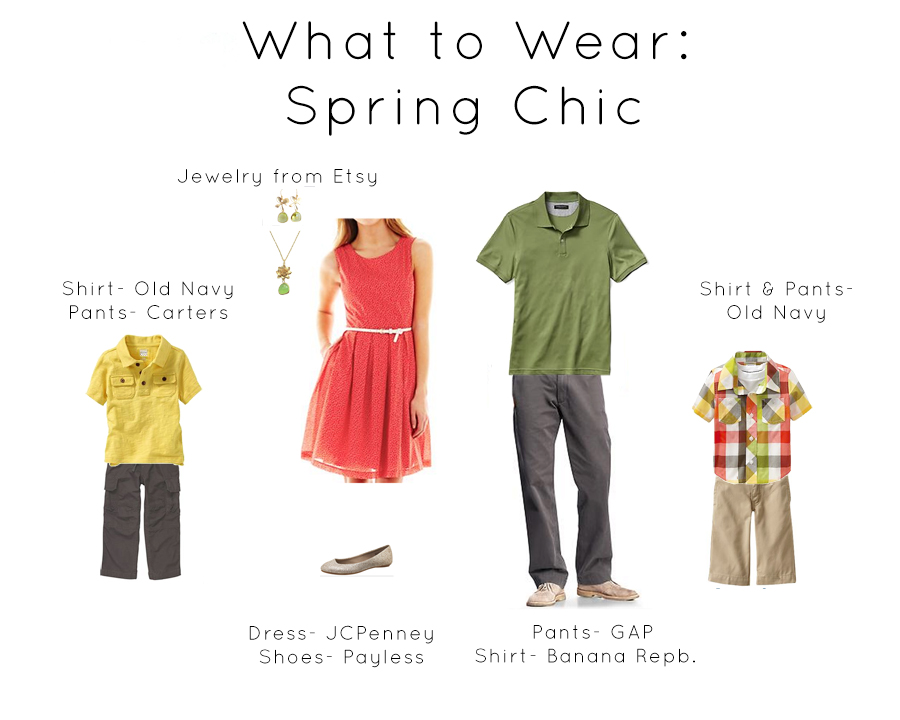 WTW spring chic