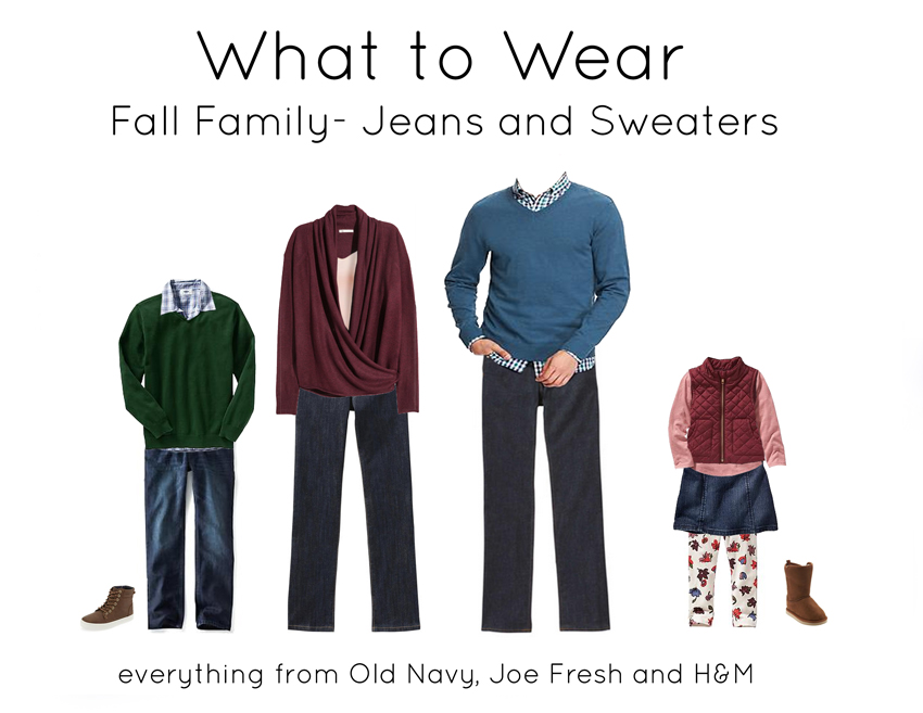 WTW jeans and sweaters copy